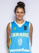 Profile image of Kristina KARP