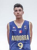 Profile image of Sergi SERRATO BALLETBO