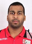 Headshot of Talal Salem Alnuaimi