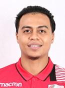 Headshot of Khalifa Salem