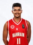 Profile image of Mustafa Husein Ali Ahmad RASHED