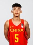 Profile image of Jie XU