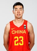 Profile image of Quanze WANG