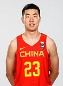 Profile image of Quanze WANG