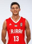 Profile image of Amirhossein REZAEIFAR
