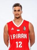 Profile image of Eshagh HATAMI FAR