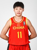 Profile image of Mingling CHEN