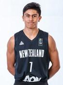Profile image of Te Tuaio RAUTANGATA
