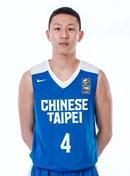 Profile image of Hsin-Hsiang LIN