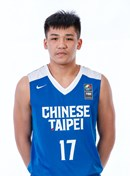 Profile image of An-Cheng CHANG