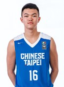 Profile image of Yu-Chien LIN