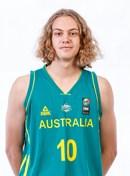 Profile image of Luke Jacob TRAVERS