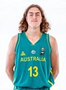 Profile image of Luke Stephen JACKSON