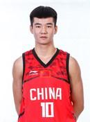 Profile image of Haoqin SUN