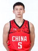 Profile image of Pengyudi CHEN