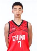 Profile image of Zuyu SHANG