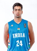 Profile image of Nitish BENIWAL