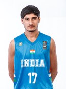 Profile image of Divyaraj Singh RATHORE