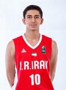 Profile image of Amirhossein ALIYARIDEHKORDI