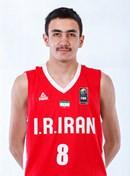 Profile image of Amirhossein YAZARLOO