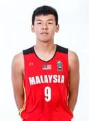 Profile image of Khor Hao Wen JASON