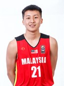 Profile image of Jun Xian FOO