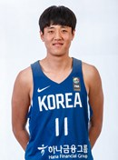 Profile image of Seungwoo LEE