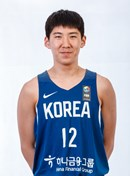 Profile image of Jeonghyeon MOON