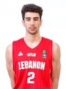Profile image of Rayan Zaine ZANBAKA