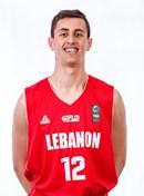 Profile image of Andre Junior TANNOURY