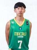 Profile image of Su Wun CHAN
