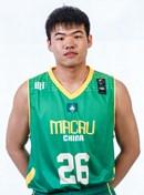 Profile image of Weng Chon KUAN