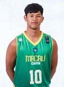 Profile image of Joviggs Keenan R.  NAVALTA