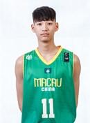 Profile image of Sio Man WONG