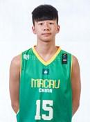 Profile image of Hio Fong LO