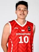 Profile image of Leon KWEK