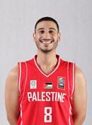 Headshot of Ahmed Haroon