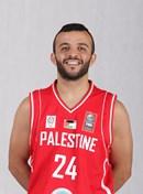 Headshot of Amin Salman