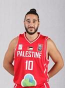 Headshot of Tamer Habash