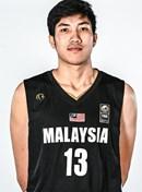 Profile image of Zi Fueng CHANG