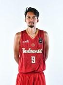 Headshot of Sandy Febiansyakh Kurniawan
