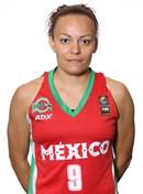 Profile image of Brisa Margarita SILVA RODRIGUEZ