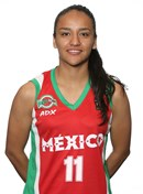Profile image of Daniela Michelle PARDO VILLEDA