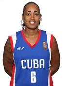 Profile image of Lisdeyvi MARTINEZ
