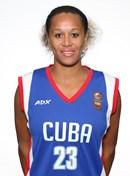 Profile image of Anisleidy GALINDO