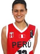 Profile image of Ximena VEGA