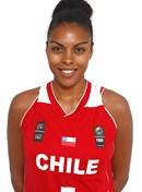 Profile image of Ziomara MORRISON