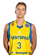 Profile image of Arturs GRINBERGS