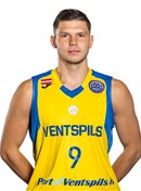 Profile image of Rihards LOMAZS