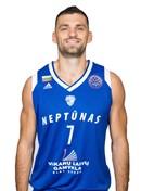 Profile image of Laimonas KISIELIUS